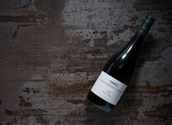 frogmore creek wine