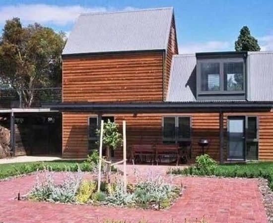red briar accommodation richmond tasmania