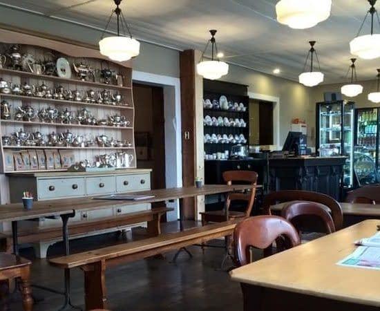 czegs cafe richmond tasmania