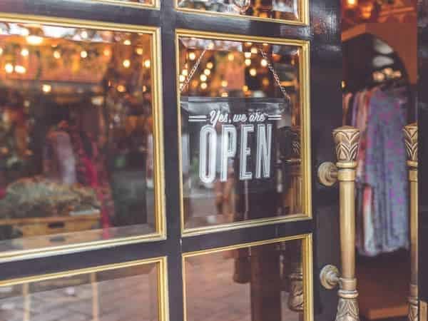richmond tasmania shops