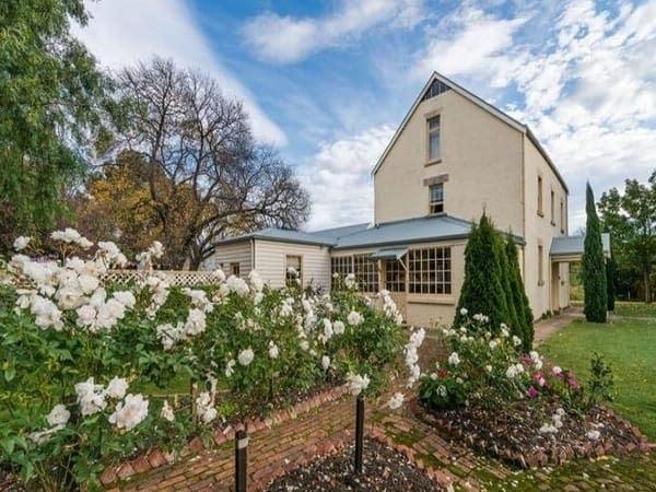 mill house richmond accommodation