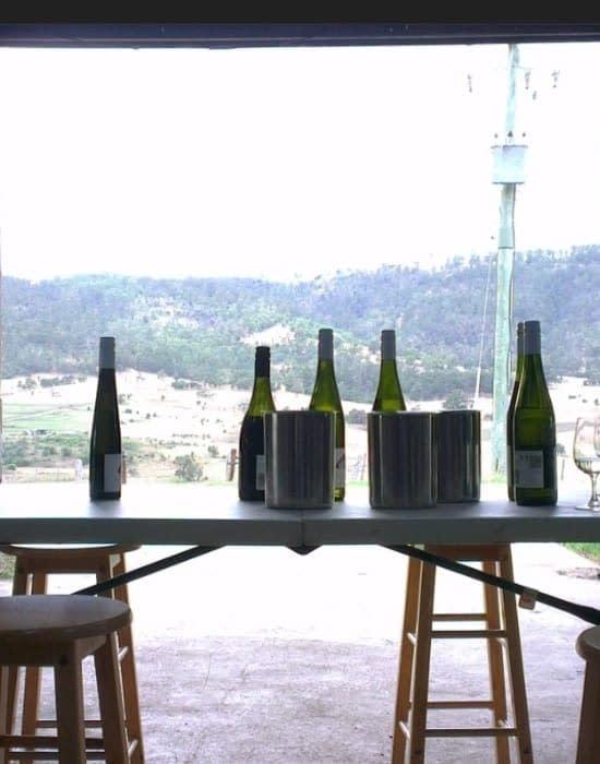 pressing matters winery richmond