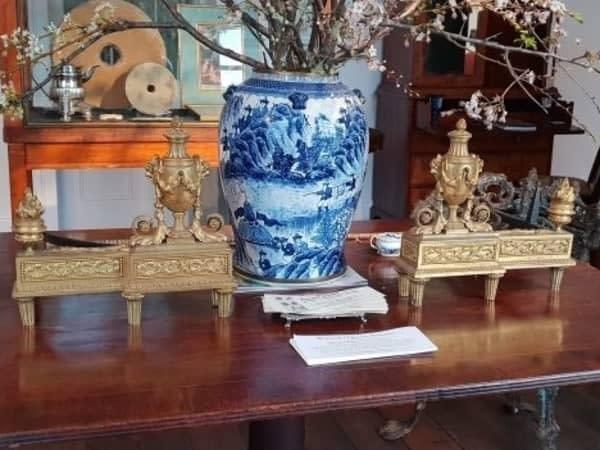 antiques richmond tasmania