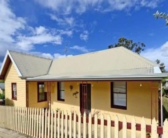 bridge view accommodation richmond tasmania