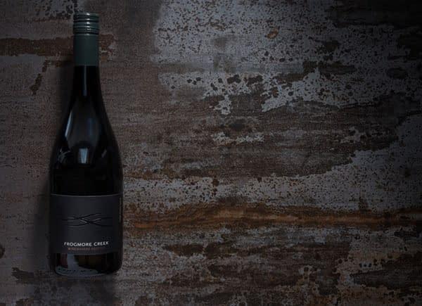 frogmore creek winemakers reserve wine