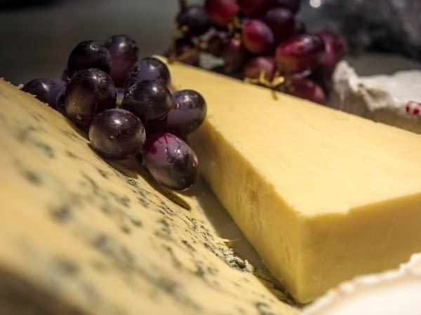 cheese tasting richmond