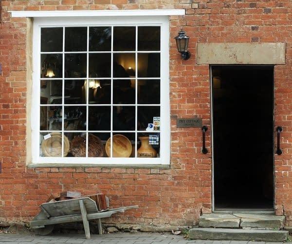 shop in Richmond Tasmania
