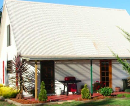 accommodation richmond tasmania alexanders